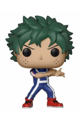 Picture of My Hero Academia Figura POP! Animation Vinyl Deku (Training) 9 cm DISPONIBLE APROX: OCTUBRE 2018