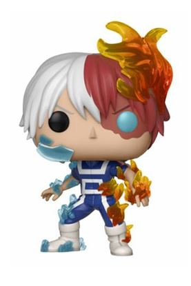 Picture of My Hero Academia Figura POP! Animation Vinyl Todoroki 9 cm