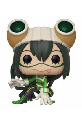 Picture of My Hero Academia Figura POP! Animation Vinyl Tsuyu 9 cm DISPONIBLE APROX: MAYO 2019