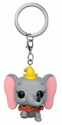 Picture of Dumbo Llavero Pocket POP! Vinyl Dumbo 4 cm