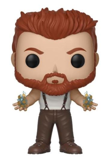 Picture of American Gods POP! TV Vinyl Figura Mad Sweeney 9 cm
