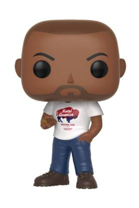 Picture of American Gods POP! TV Vinyl Figura Shadow Moon 9 cm  DISPONIBLE APROX. OCT 2018