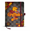 Picture of Cuaderno Gryffindor Seeker - Harry Potter