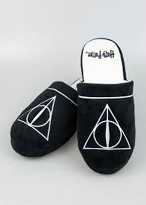 Picture of Harry Potter Zapatillas Deathly Hallows Talla L