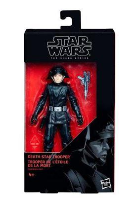 Picture of Star Wars Black Series Figura 2018 Death Star Trooper (Episode IV) 15 cm