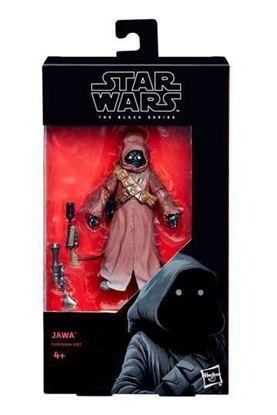 Picture of Star Wars Black Series Figura 2018 Jawa (Episode IV) 11 cm