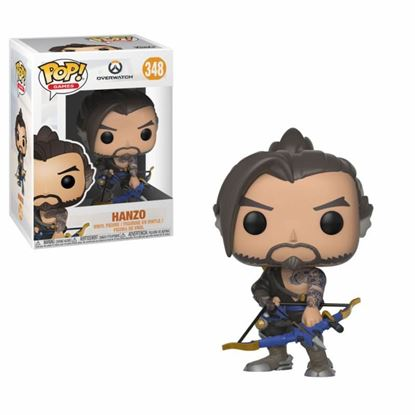 Picture of Overwatch Figura POP! Games Vinyl Hanzo 9 cm