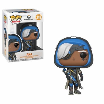 Picture of Overwatch Figura POP! Games Vinyl Ana 9 cm