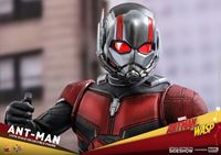 Picture of Ant-Man & The Wasp Figura Movie Masterpiece 1/6 Ant-Man 30 cm