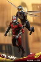 Picture of Ant-Man & The Wasp Figura Movie Masterpiece 1/6 The Wasp 29 cm