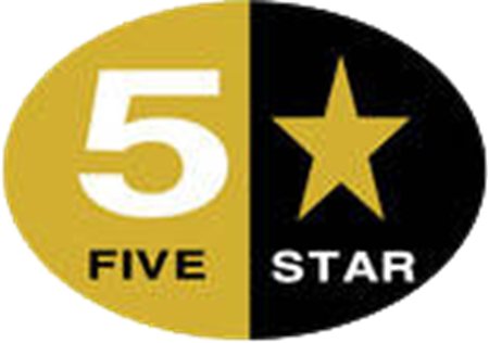 Picture for category 5 STAR