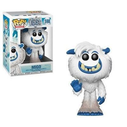 Picture of Smallfoot Figura POP! Movies Vinyl Migo 9 cm