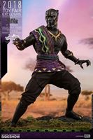 Picture of Black Panther Figura Movie Masterpiece 1/6 T'Chaka 2018 Toy Fair Exclusive 31 cm
