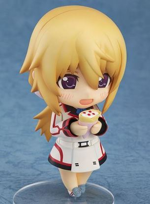 Picture of GOODSMILE COMPANY NENDOROID 497 CHARLOTTE DUNOIS