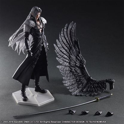 Picture of Final Fantasy Play Arts Kai Figura Sephirot