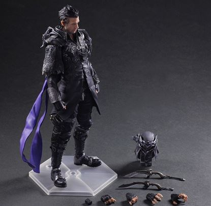 Picture of Final Fantasy Play Arts Kai Figura Nyx