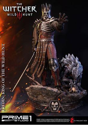 Picture of Witcher 3 Wild Hunt Estatua Eredin 61 cm