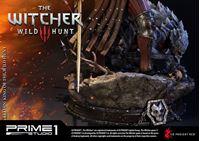 Foto de Witcher 3 Wild Hunt Estatua Eredin 61 cm