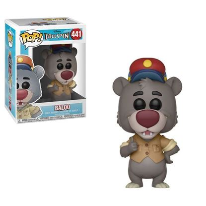 Picture of FIGURA POP AVENTUREROS: BALOO.