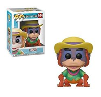 Picture of FIGURA POP AVENTUREROS: LOUIE