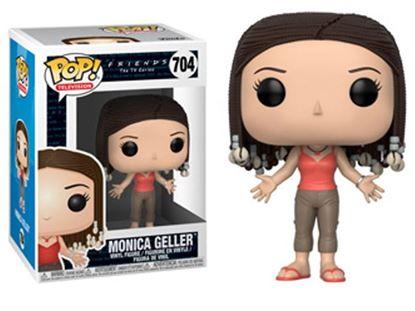 Picture of Friends Figura POP! TV Vinyl Monica 9 cm
