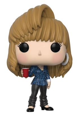 Picture of Friends Figura POP! TV Vinyl 80's Hair Rachel 9 cm.