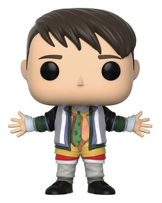 Picture of Friends Figura POP! TV Vinyl Joey in Chandler's Clothes 9 cm.