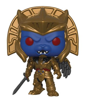 Picture of Power Rangers Figura POP! TV Vinyl Goldar 9 cm.