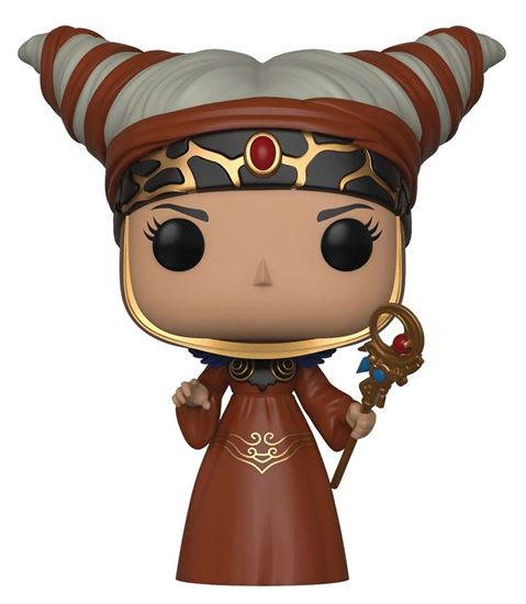 Picture of Power Rangers Figura POP! TV Vinyl Rita Repulsa 9 cm