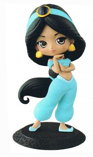 Picture of Figura Q Posket Jasmine 14 cm