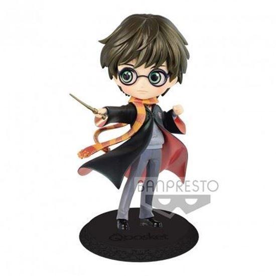 Picture of Figura Q Posket Harry Potter (Pearl Colour Version) 14 cm