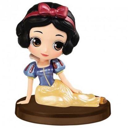 Picture of Figura Q Posket Petit Blancanieves 7 cm