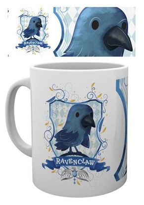 Picture of Harry Potter Taza Ravenclaw Paint