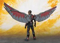 Picture of Vengadores Infinity War Figura S.H. Figuarts Falcon Tamashii Web Exclusive 15 cm