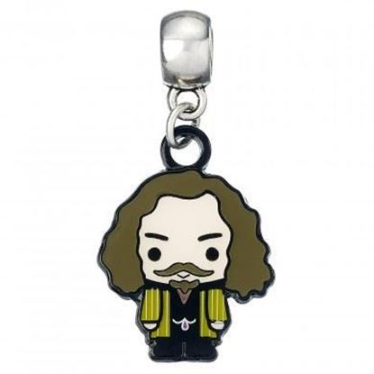 Picture of Charm Chibi Sirius Black - Harry Potter