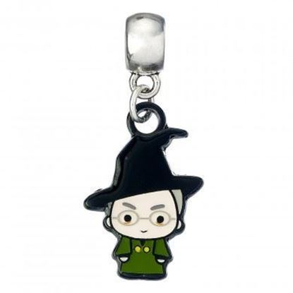 Picture of Charm Chibi Minerva Mcgonagall - Harry Potter