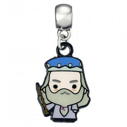 Picture of Charm Chibi Albus Dumbledore - Harry Potter