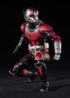 Picture of Ant-Man y la Avispa Figura S.H. Figuarts Ant-Man & Ant Set 15 cm