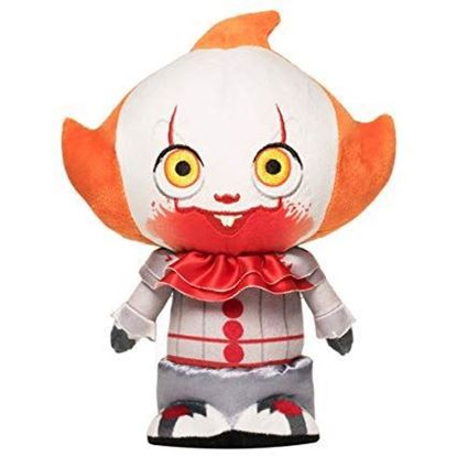 Picture of Funko SuperCute Plushies: IT - Pennywise (Monster)