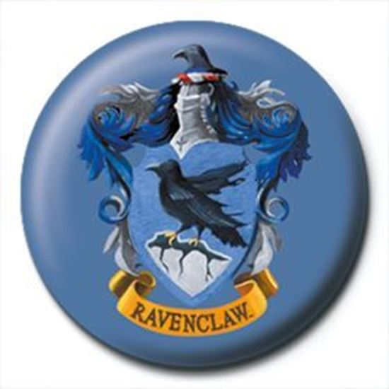Picture of Harry Potter Chapa Ravenclaw Crest