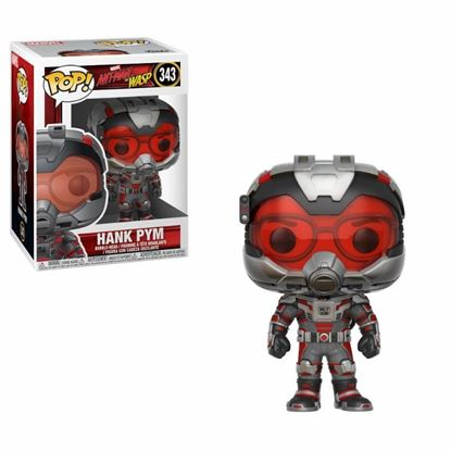 Picture of Ant-Man and the Wasp POP! Movies Vinyl Figura Hank Pym 9 cm