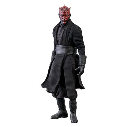 Picture of Star Wars Episode I Figura DX Series 1/6 Darth Maul 29 cm