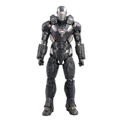 Picture of Vengadores Infinity War Figura Diecast Movie Masterpiece 1/6 War Machine Mark IV 32 cm