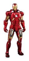 Picture of Marvel Los Vengadores Figura Diecast Movie Masterpiece 1/6 Iron Man Mark VII 32 cm