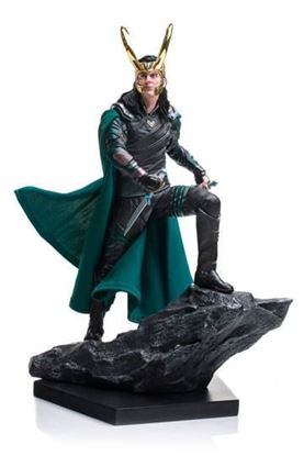 Picture of Thor Ragnarok Estatua Battle Diorama Series 1/10 Loki 25 cm