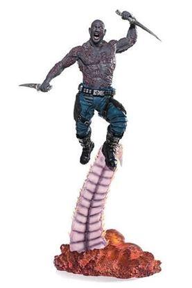 Picture of Guardianes de la Galaxia Vol. 2 Estatua Battle Diorama Series 1/10 Drax 33 cm