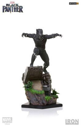 Picture of Black Panther Estatua Battle Diorama Series 1/10 Black Panther 26 cm