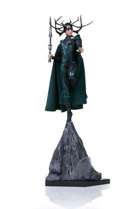 Picture of Thor Ragnarok Estatua Battle Diorama Series 1/10 Hela 36 cm