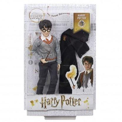 Picture of Muñeco Harry Potter 30 cm. Mattel - Harry Potter