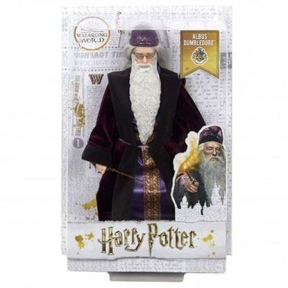 Picture of Muñeco Dumbledore 30 cm. Mattel - Harry Potter
